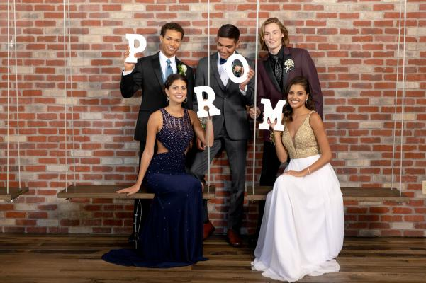 Group Prom