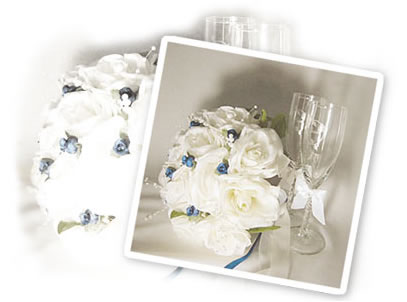 miscellaneous wedding accessories